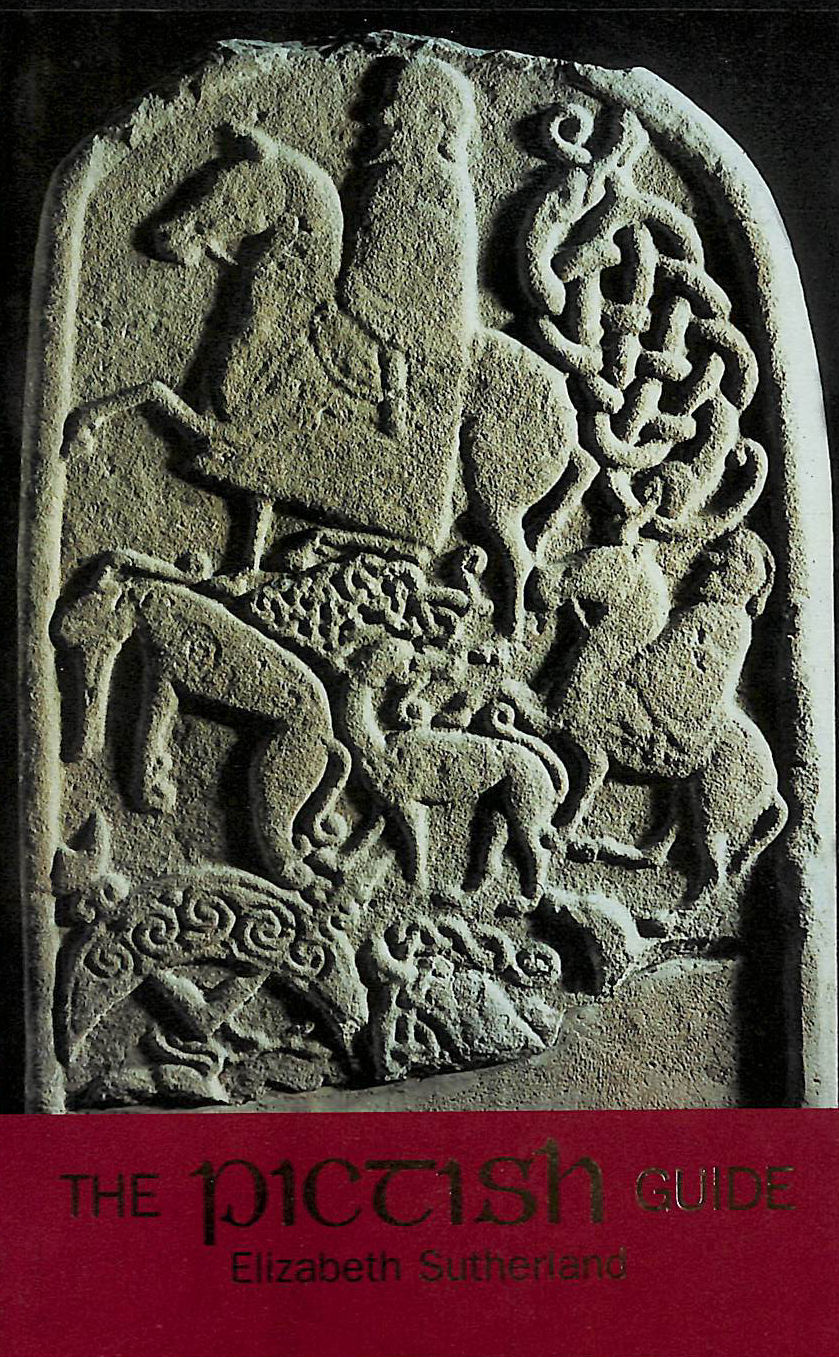 Image for The Pictish Guide