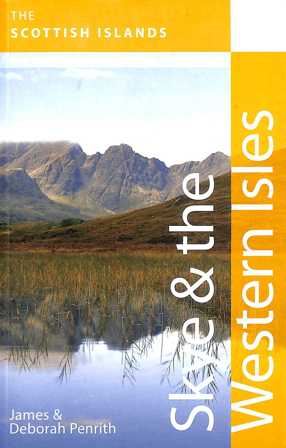 Image for Skye and the Western Isles: Scottish Islands