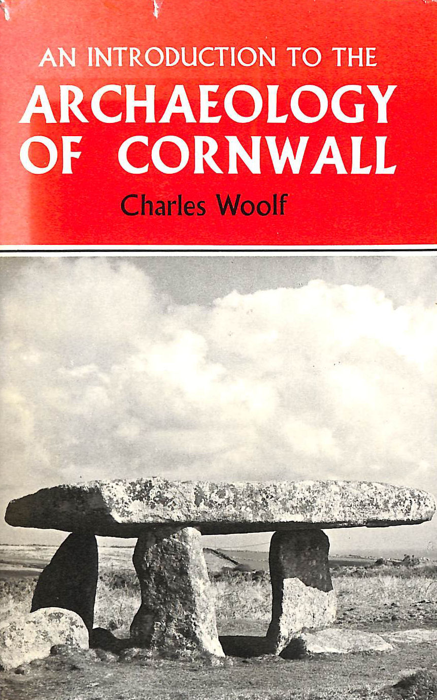 Image for Introduction to the Archaeology of Cornwall