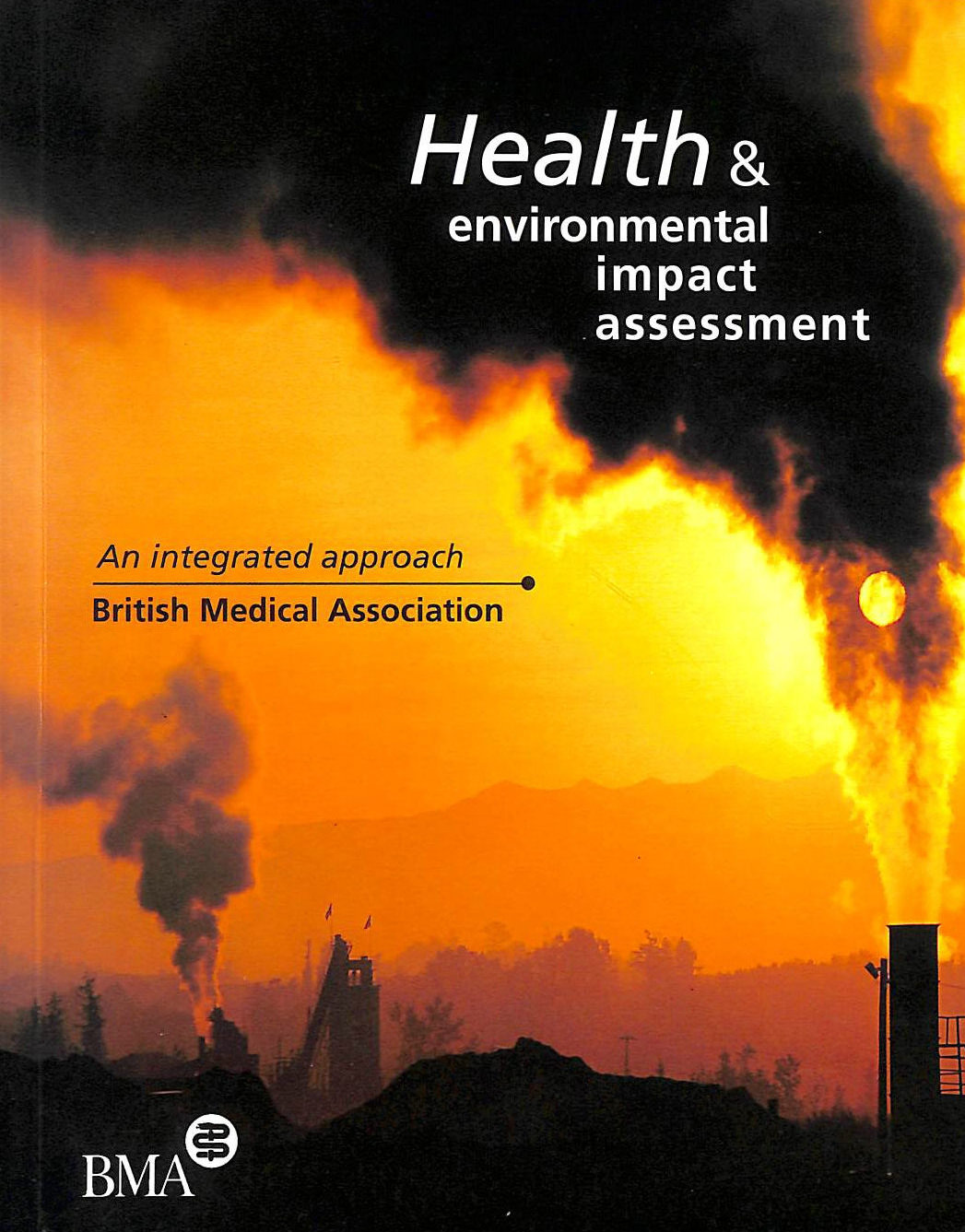 Image for Health and Environmental Impact Assessment: An Integrated Approach (Health and Environment S.)