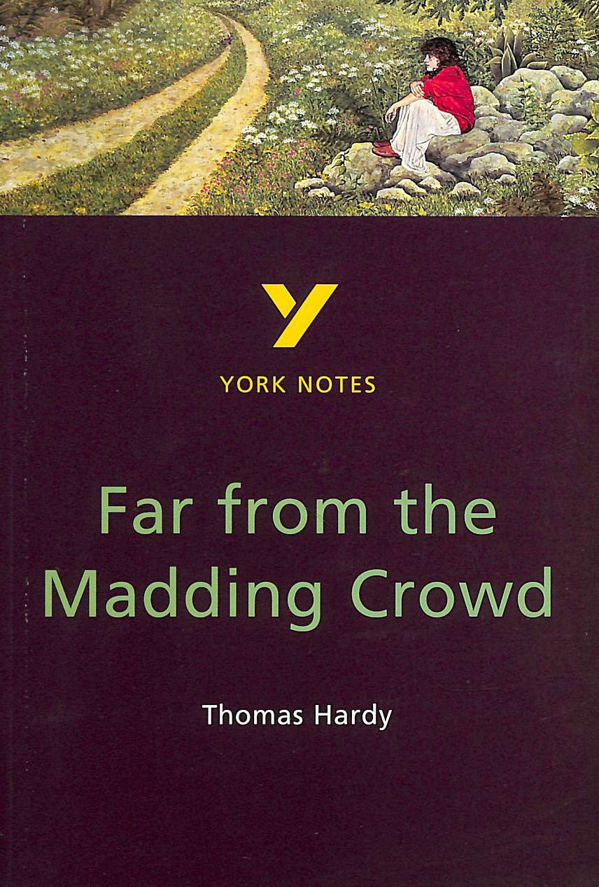 Image for Far from the Madding Crowd: York Notes for GCSE