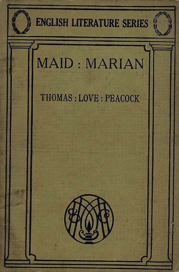 Image for Maid Marian