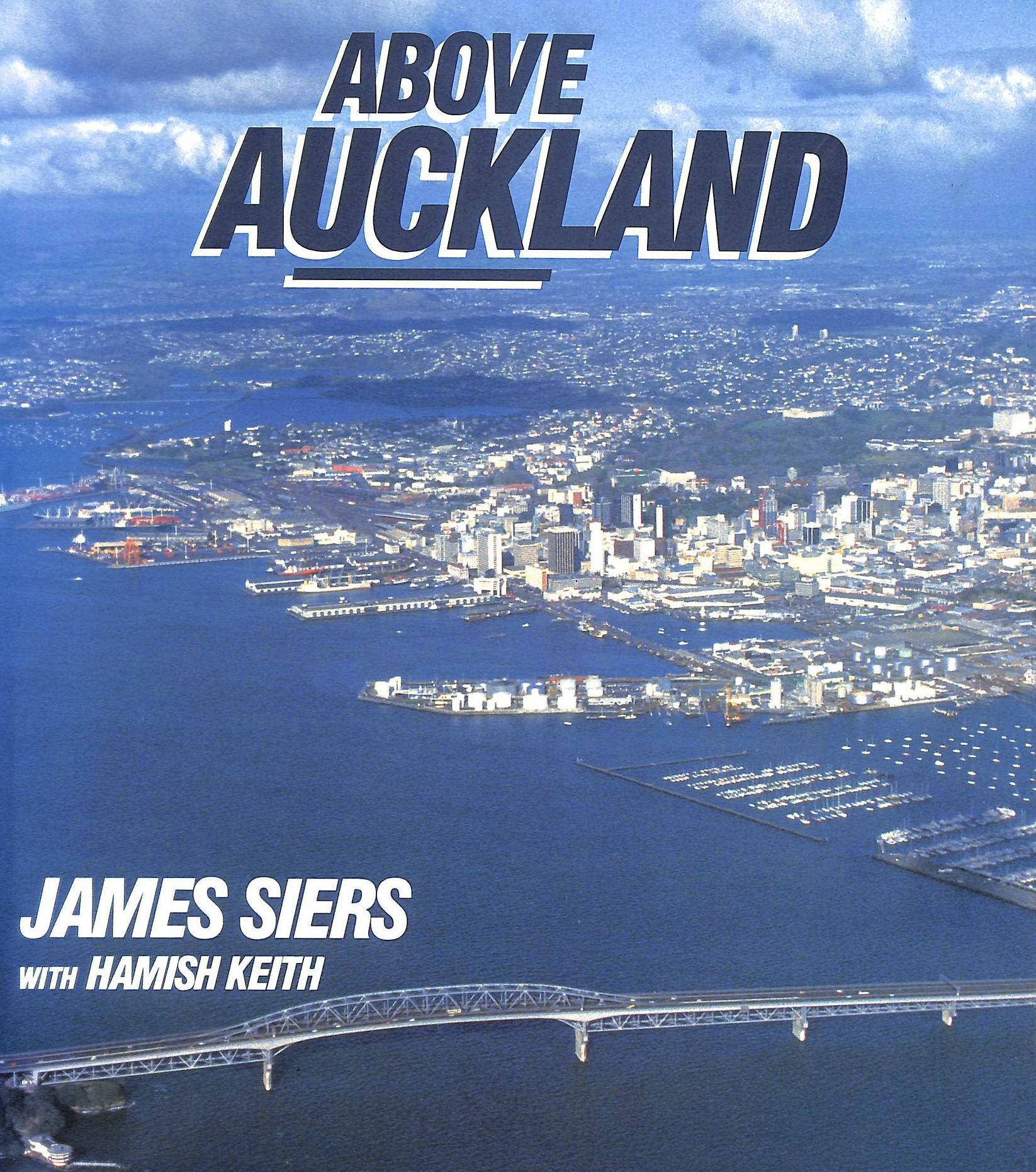 Image for Above Auckland