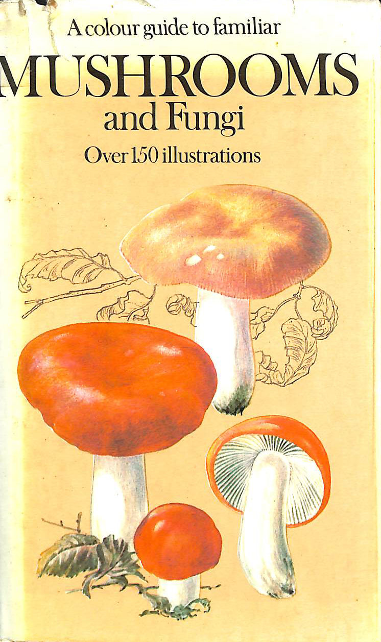 Image for Colour Guide to Familiar Mushrooms