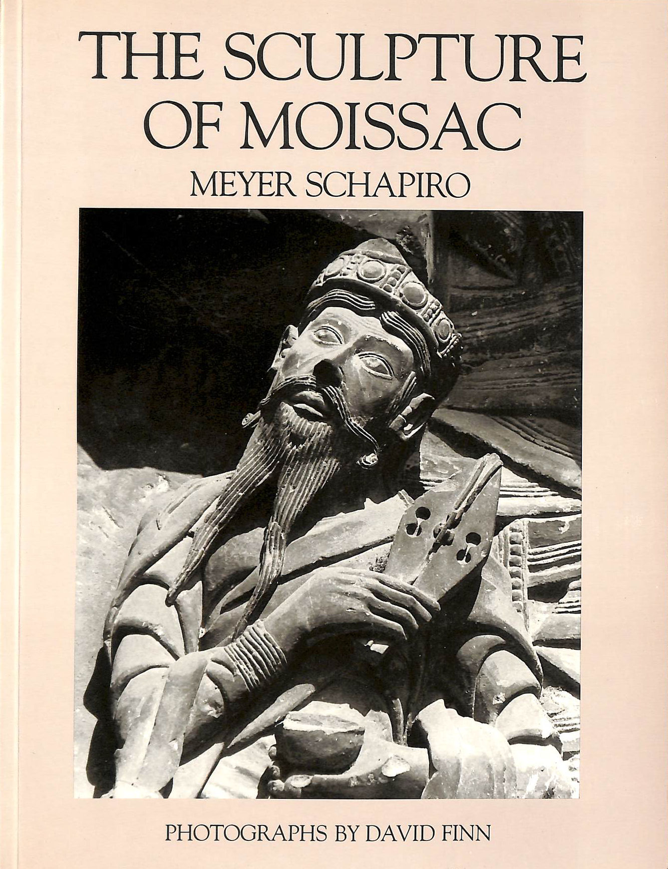 Image for Sculpture of Moissac