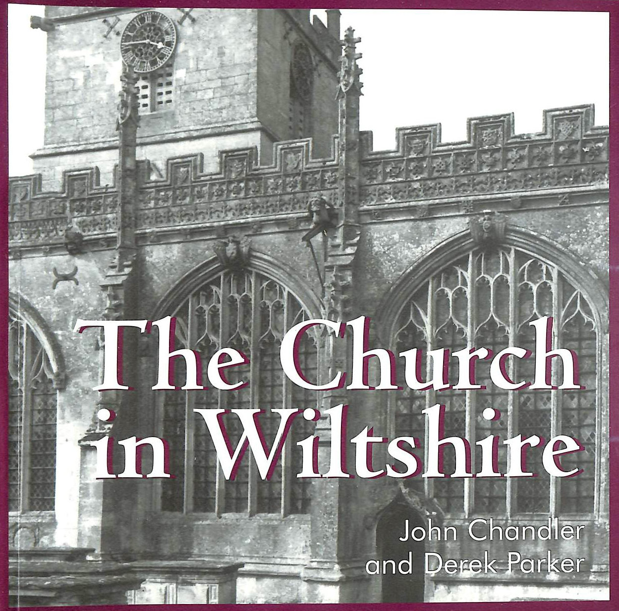 Image for The Church in Wiltshire