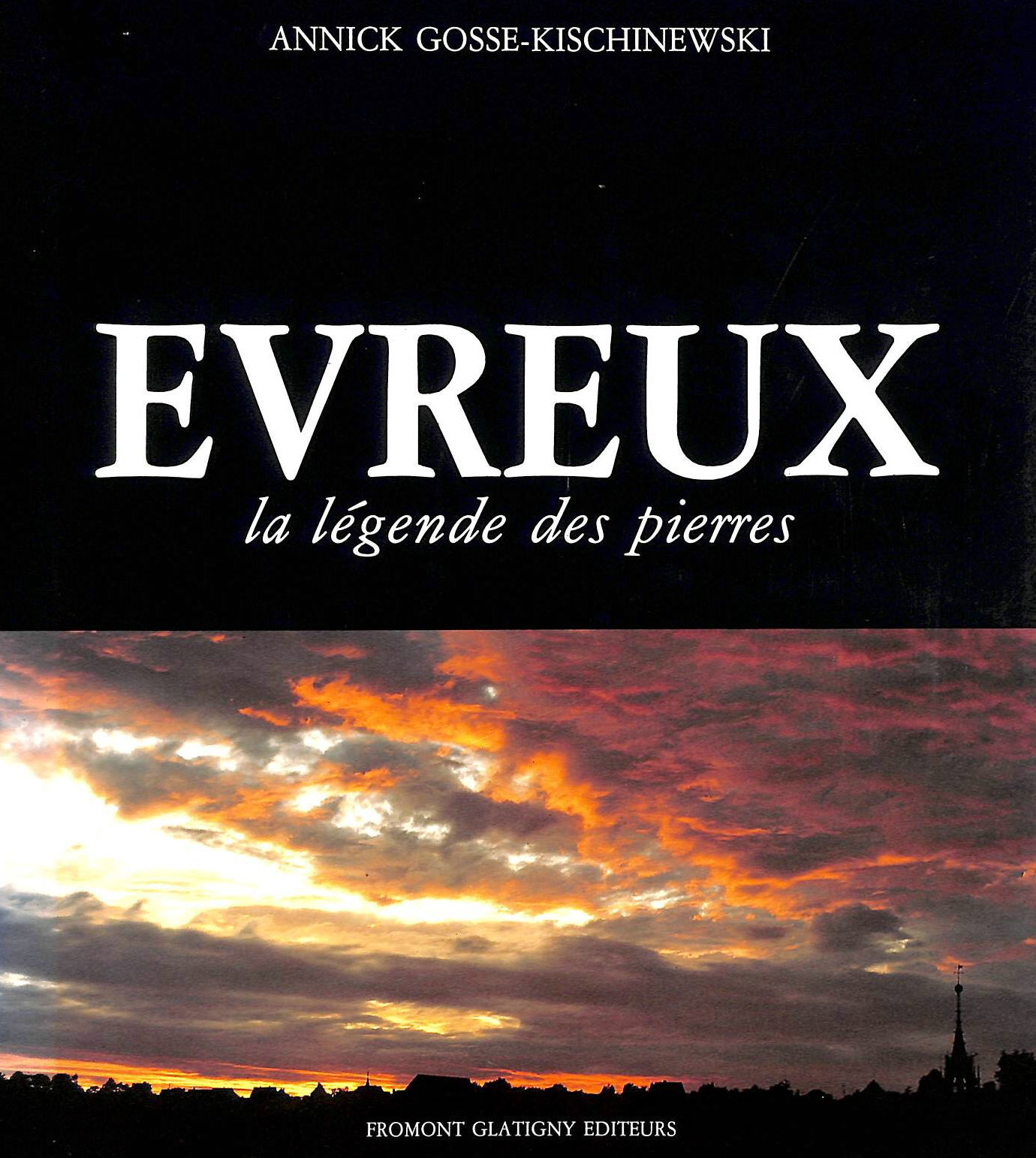 Image for Evreux: La legende des pierres