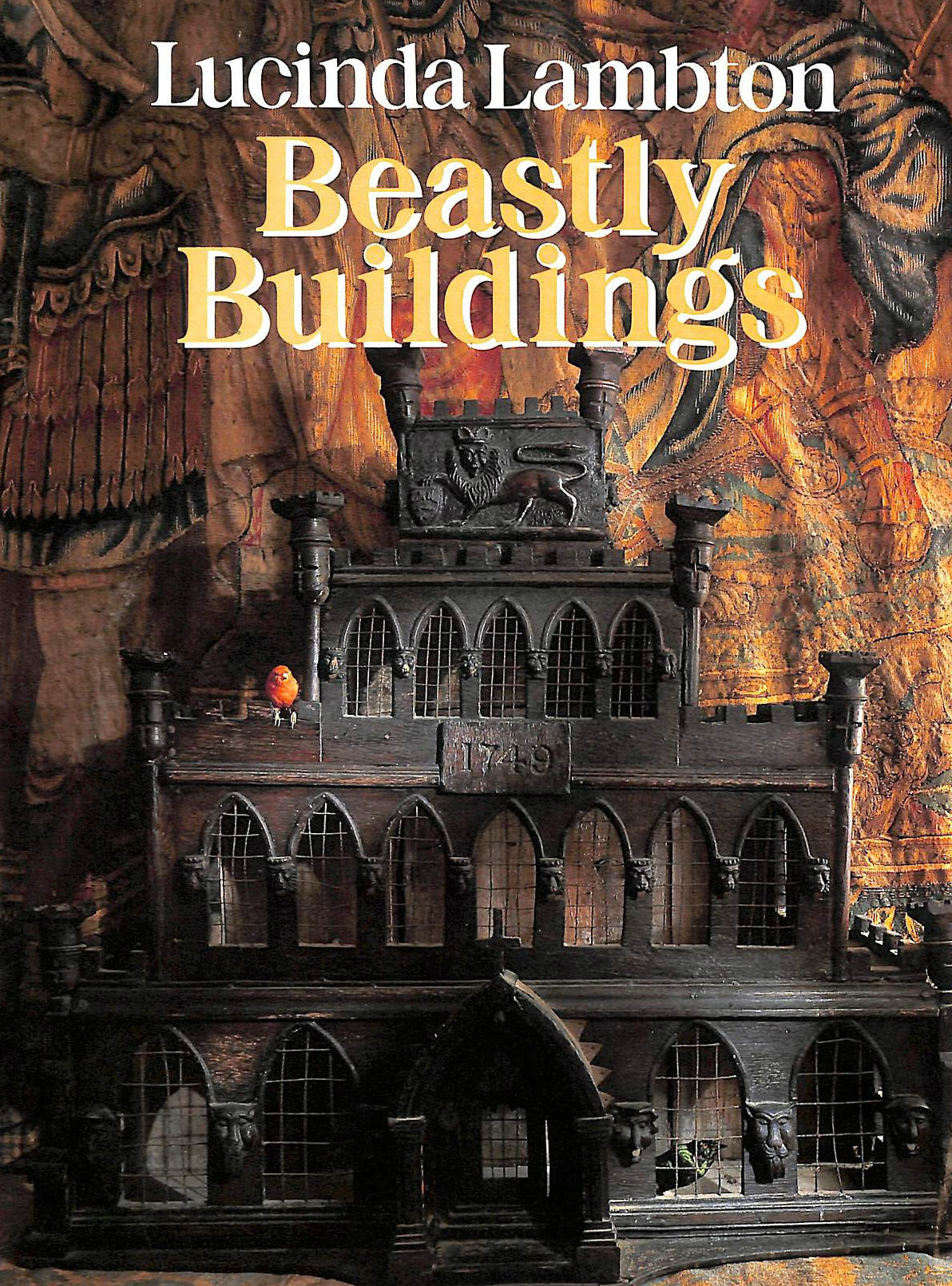 Image for Beastly Buildings: The National Trust Book of Architecture for Animals