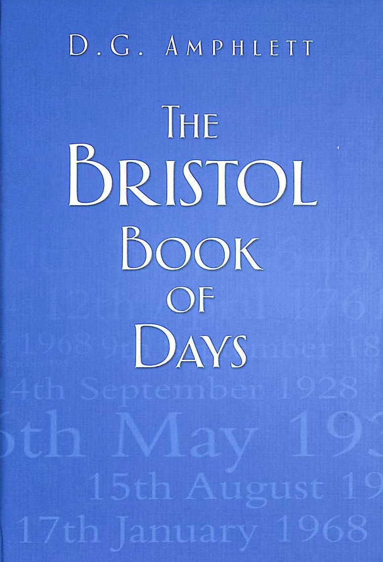 Image for The Bristol Book of Days