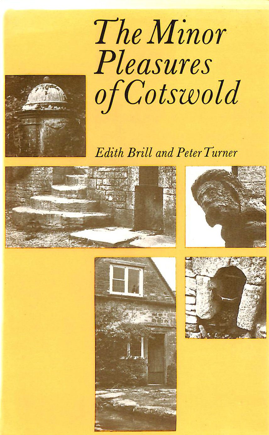Image for The Minor Pleasures of Cotswold