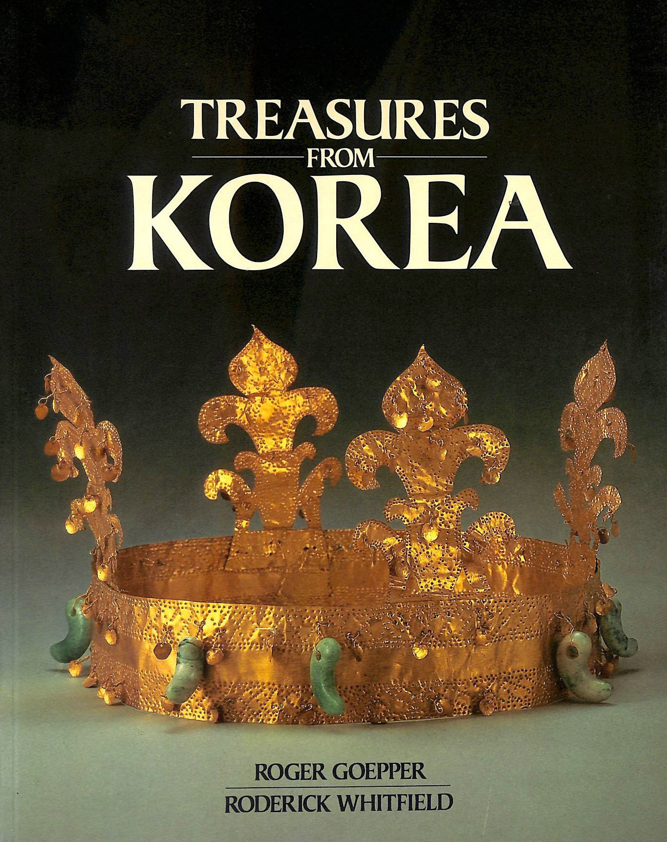 Image for Treasures from Korea: Art Through 5000 Years