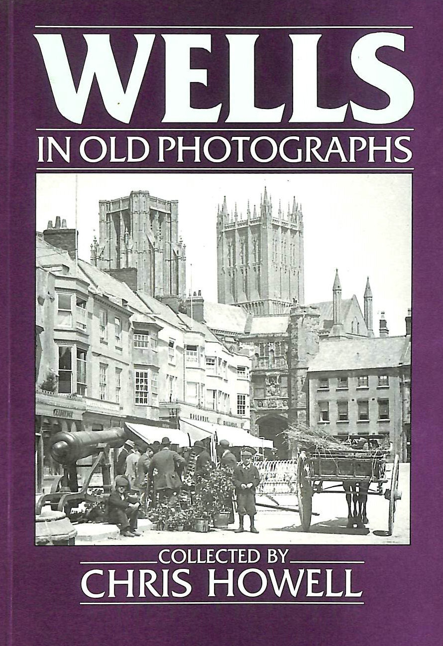 Image for Wells in Old Photographs