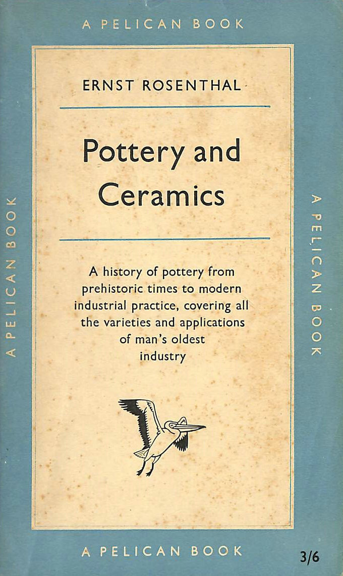Image for Pottery and Ceramics