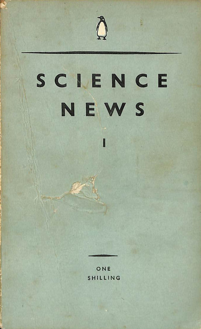 Image for Science News 1