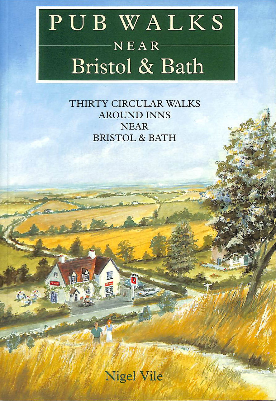 Image for Pub Walks Near Bristol and Bath (Pub Walks S.)