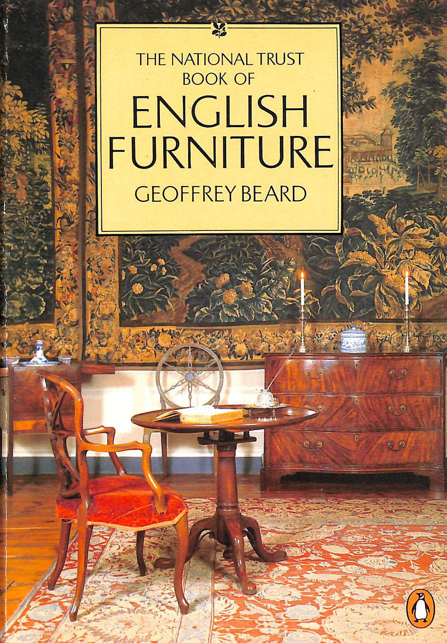 Image for The National Trust Book of English Furniture