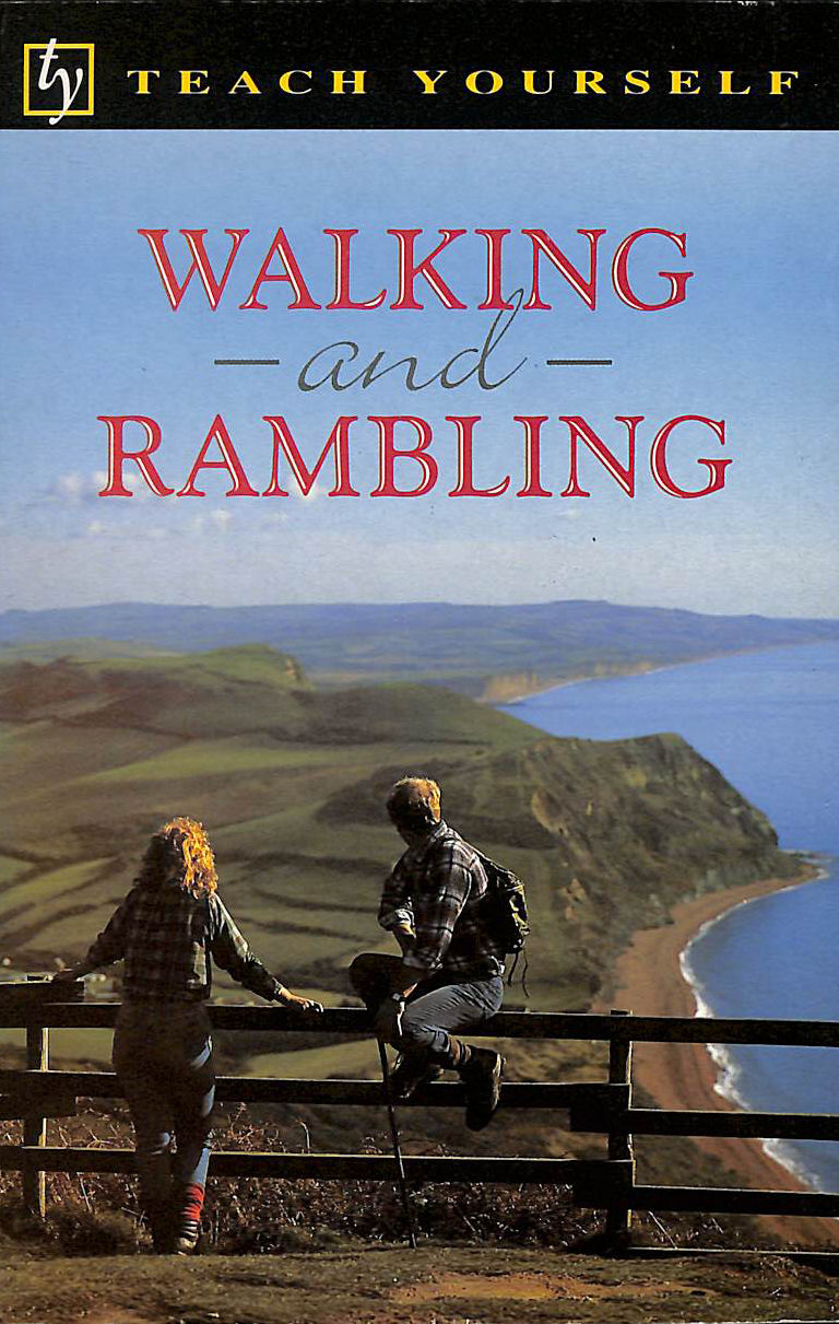 Image for Walking and Rambling (Teach Yourself)