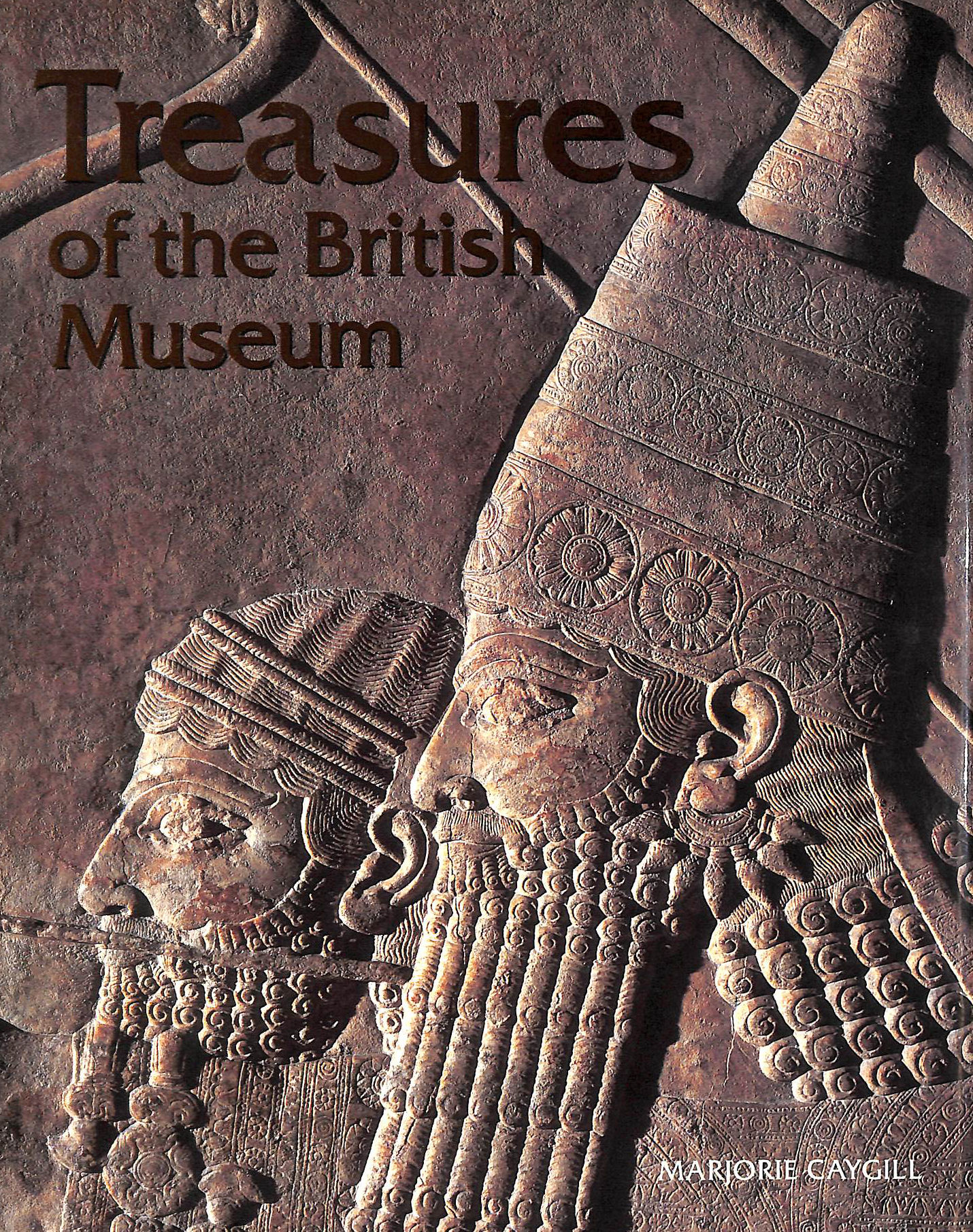 Image for Treasures of the British Museum