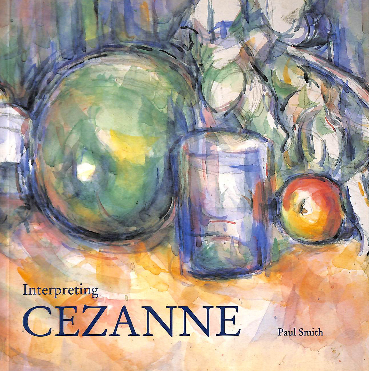 Image for Interpreting Cezanne