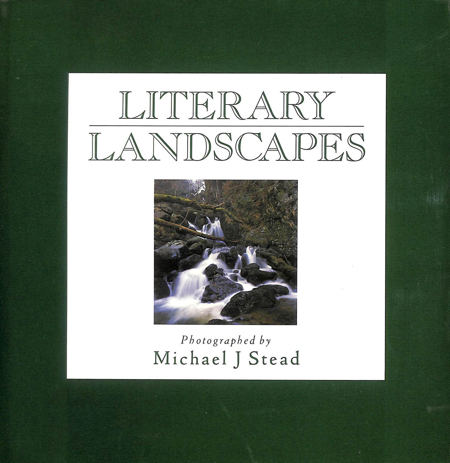 Image for Literary Landscapes