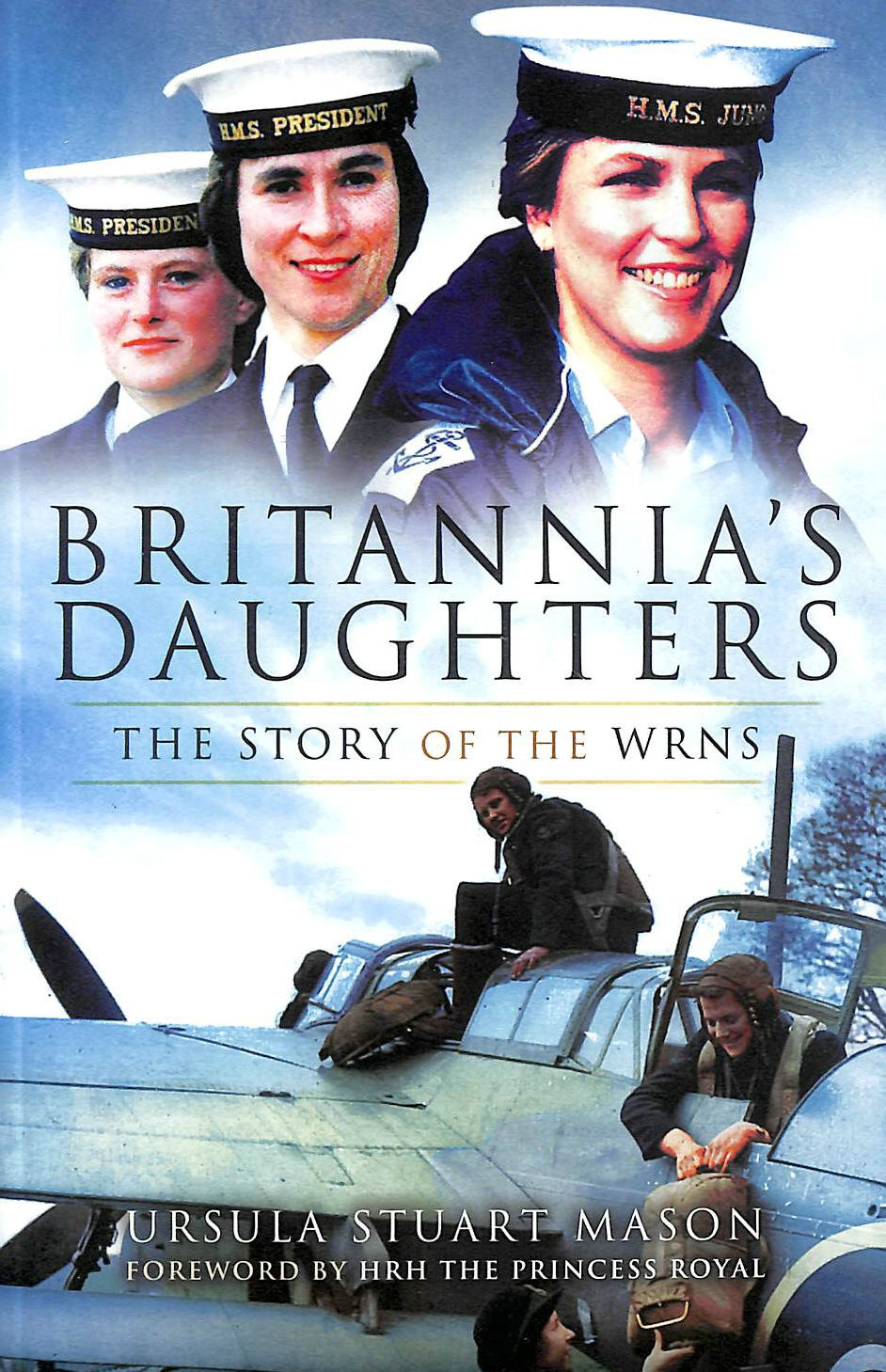 Image for Britannia's Daughters