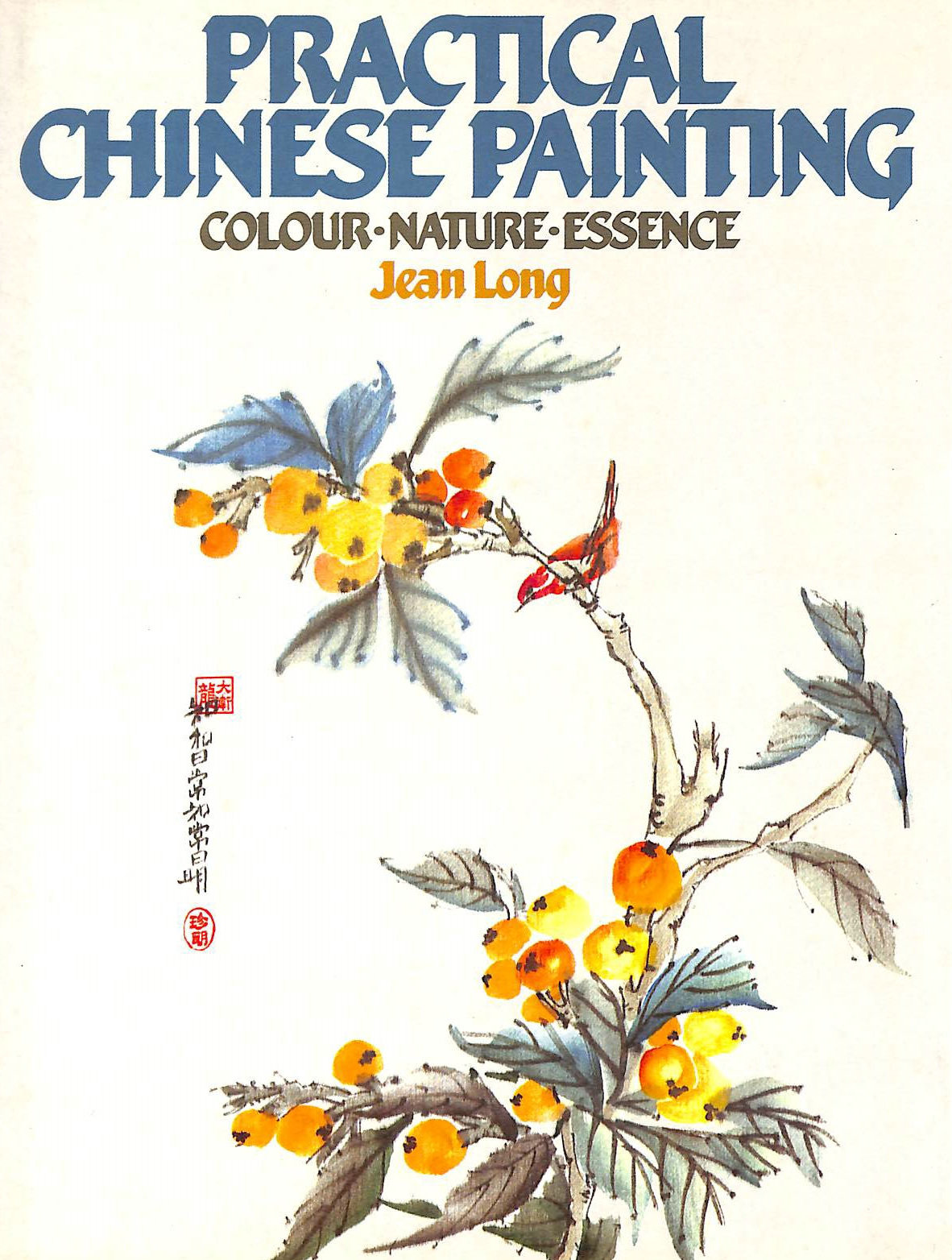 Image for Practical Chinese Painting