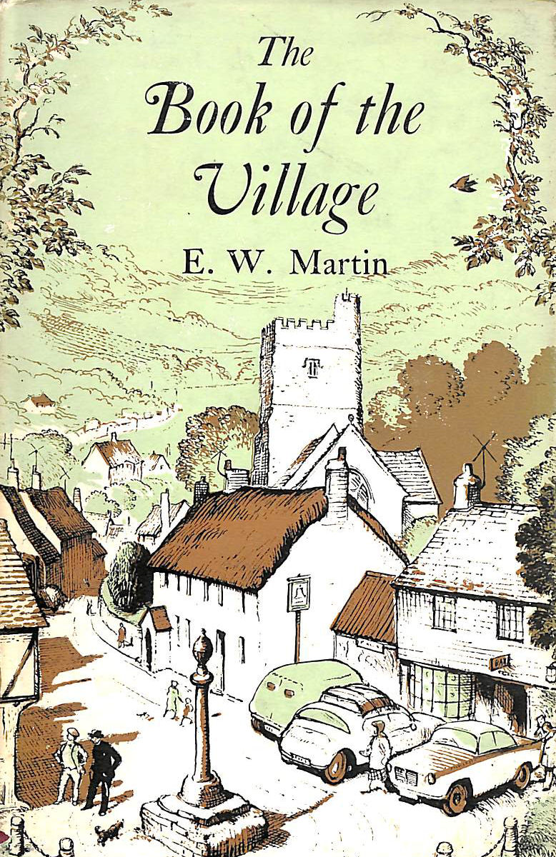 Image for The book of the village