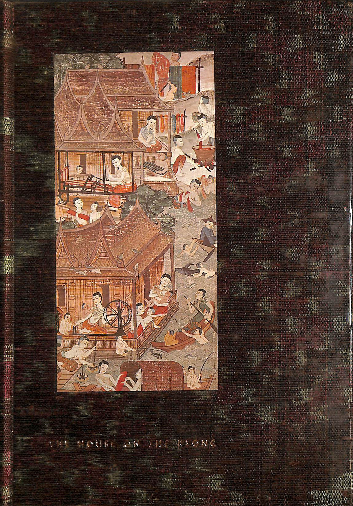 Image for The House on the Klong