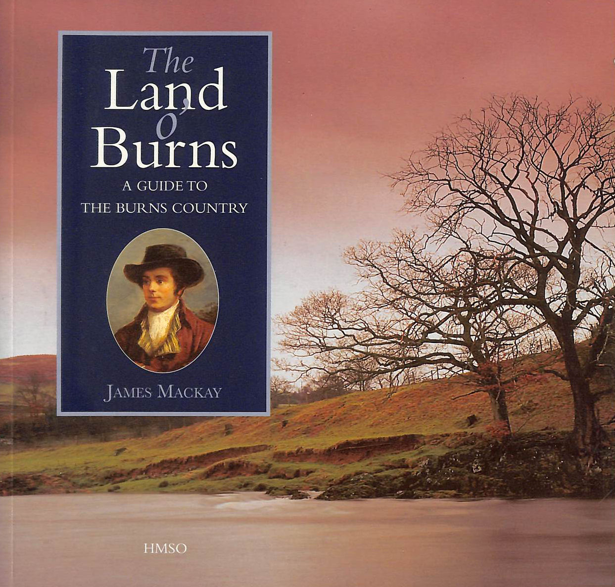 Image for The Land o' Burns