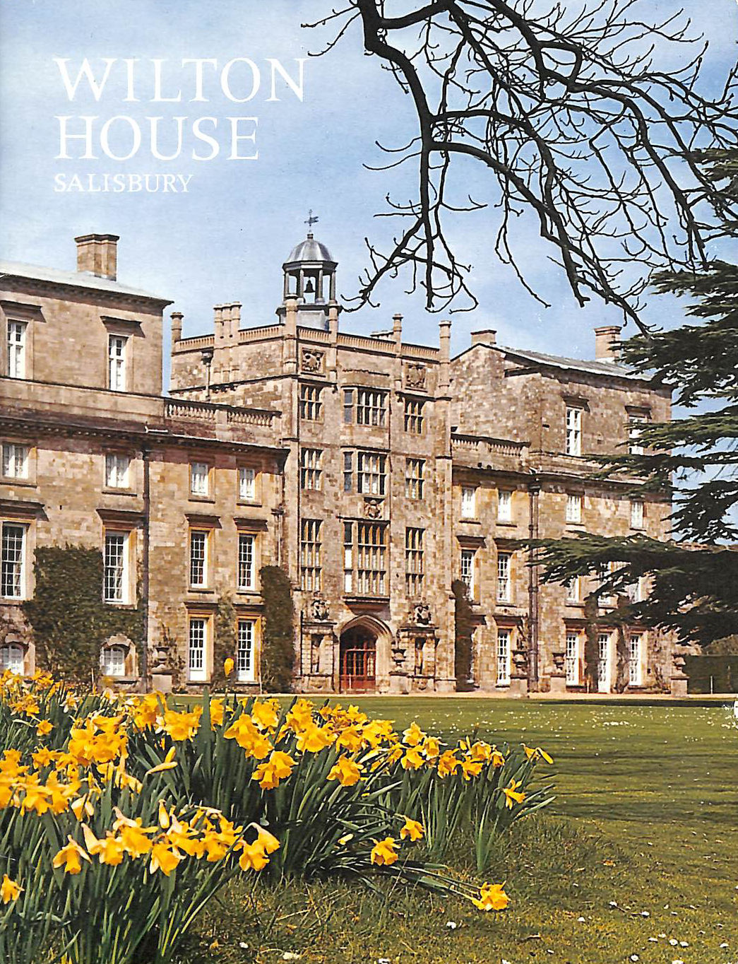 Image for Wilton House, Salisbury (Pride of Britain)
