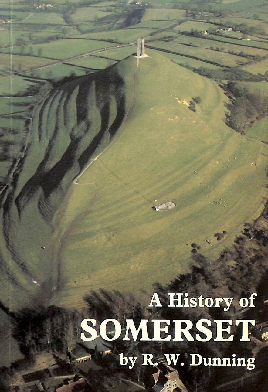 Image for A History of Somerset