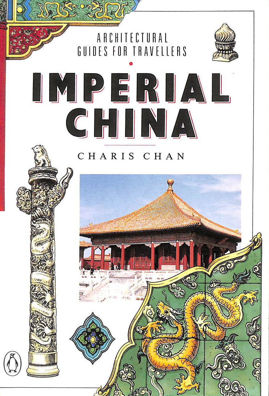 Image for Imperial China