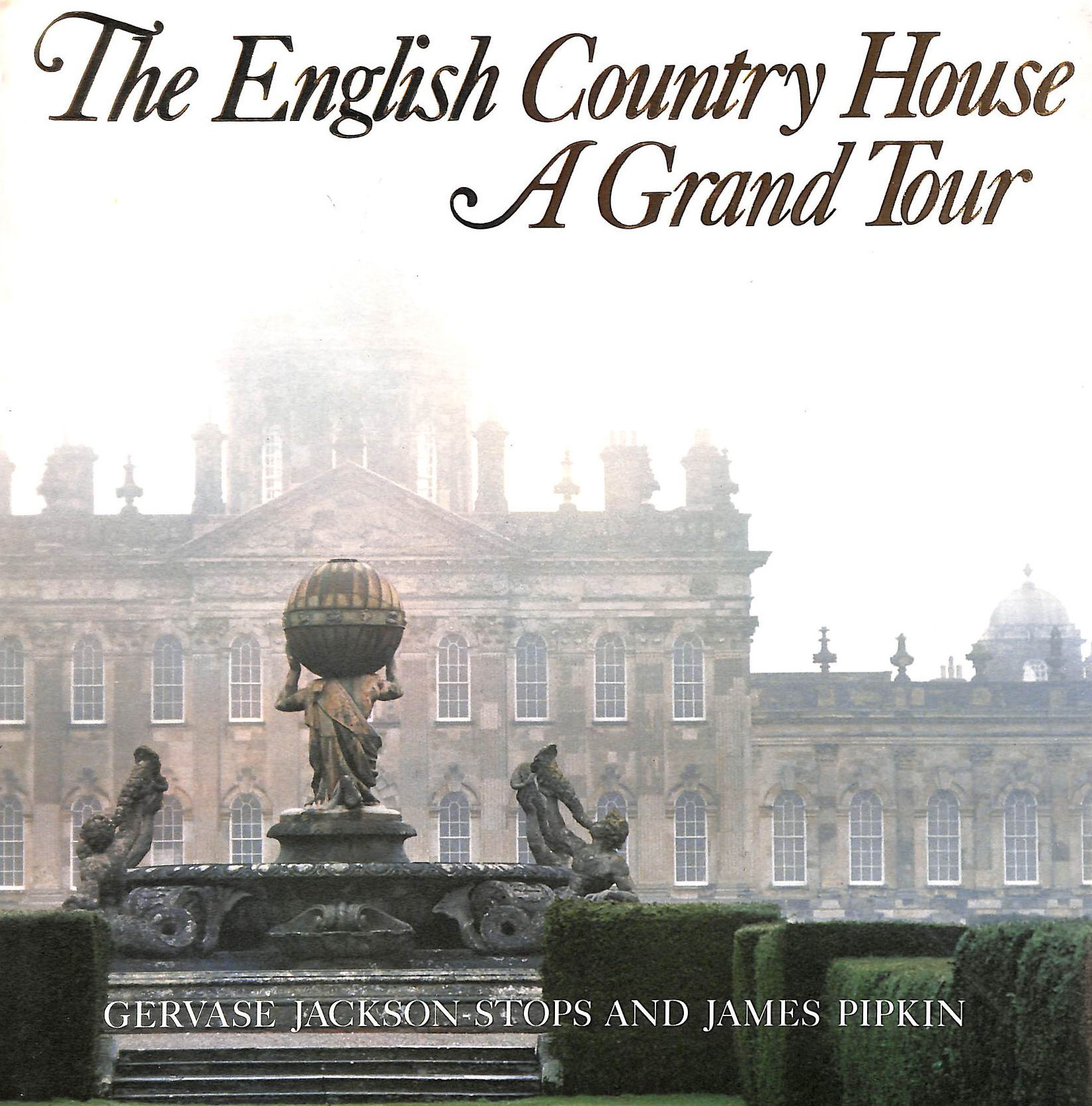 Image for English Country House: A Grand Tour