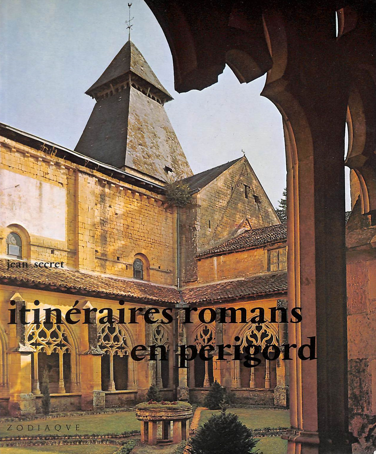 Image for Itineraires romans en Perigord