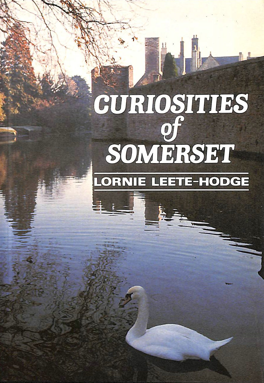 Image for Curiosities of Somerset
