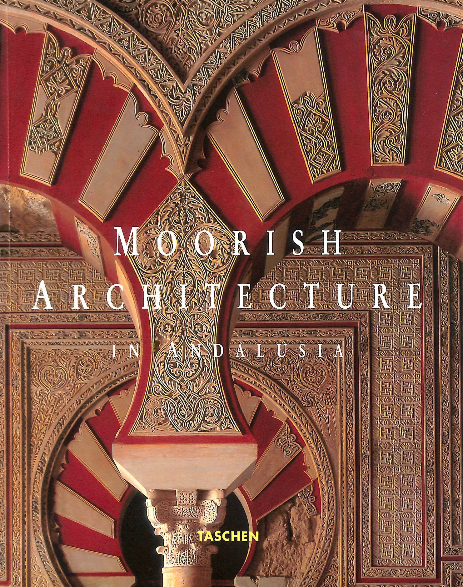 Image for Moorish Architecture in Andalusia