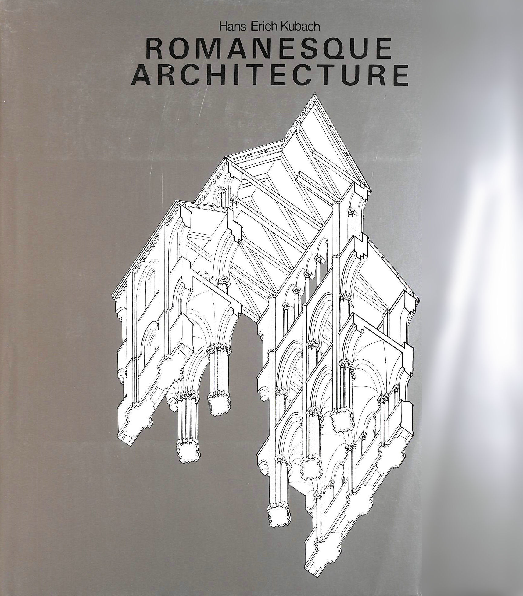 Image for Romanesque Architecture