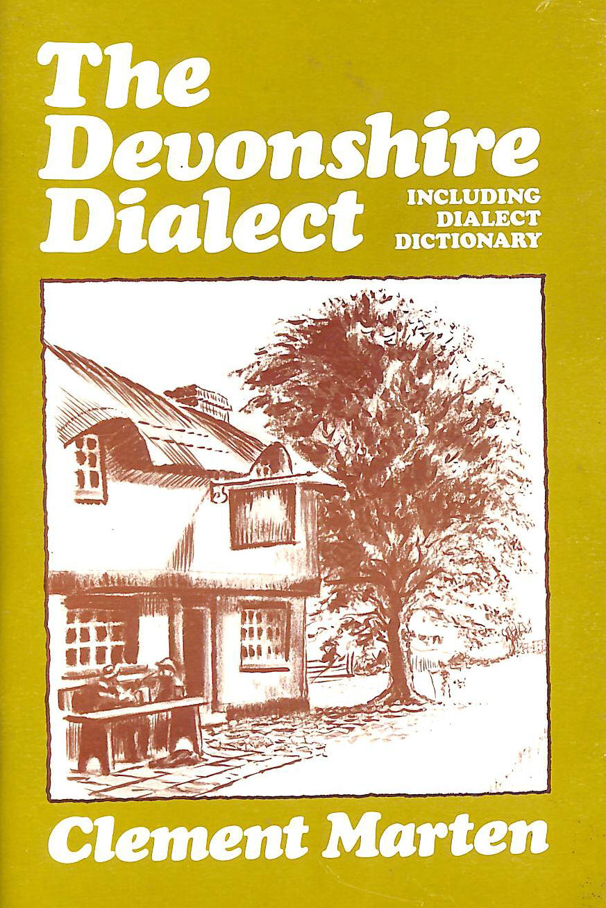 Image for Devonshire Dialect