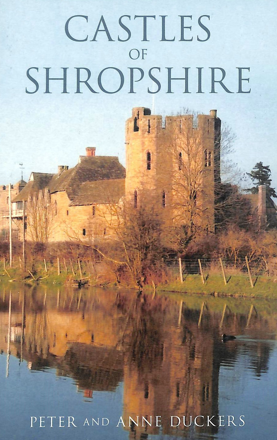 Image for Castles of Shropshire