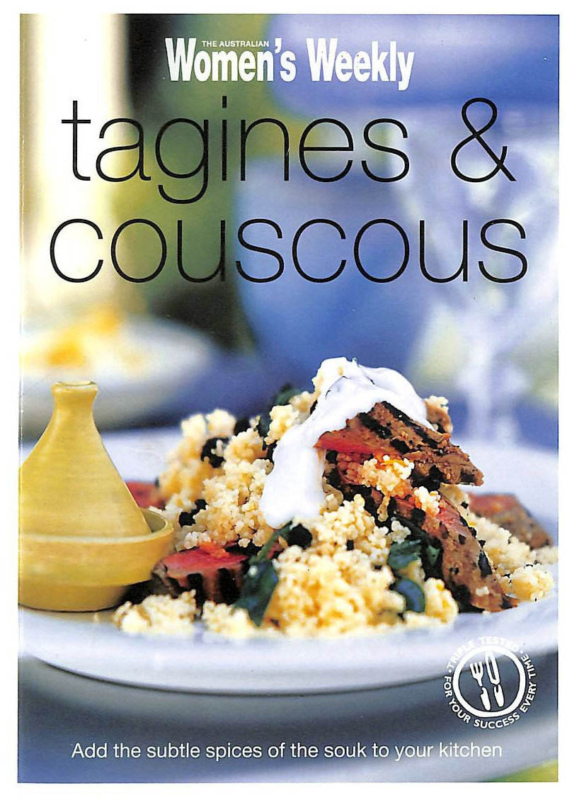 Image for Tagines and Couscous
