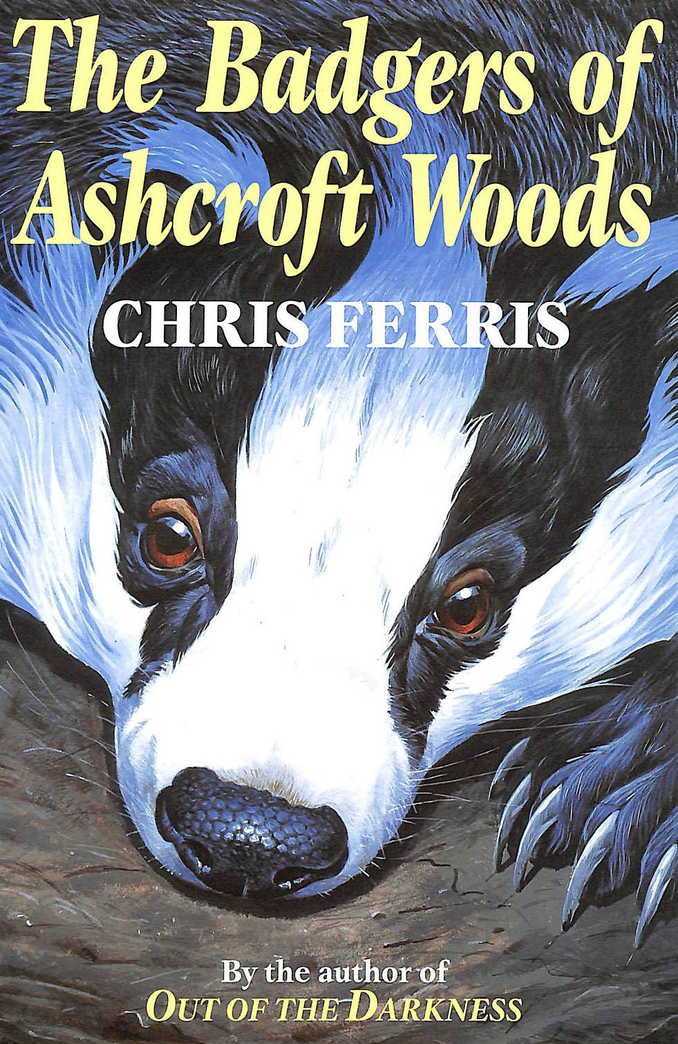 Image for The Badgers of Ashcroft Woods