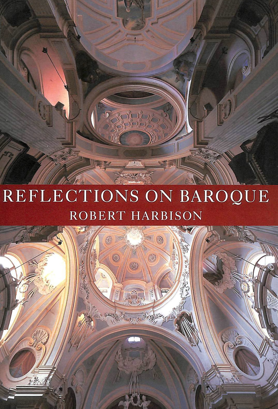 Image for Reflections on Baroque