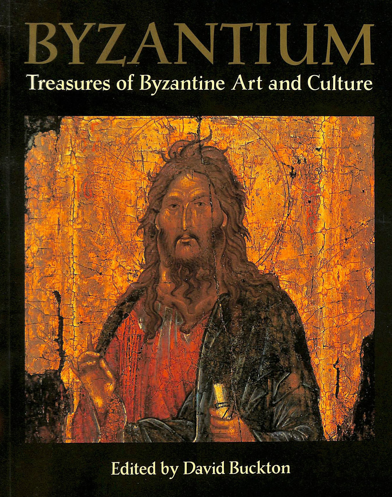 Image for Byzantium: Treasures of Byzantine Art and Culture from British Collections