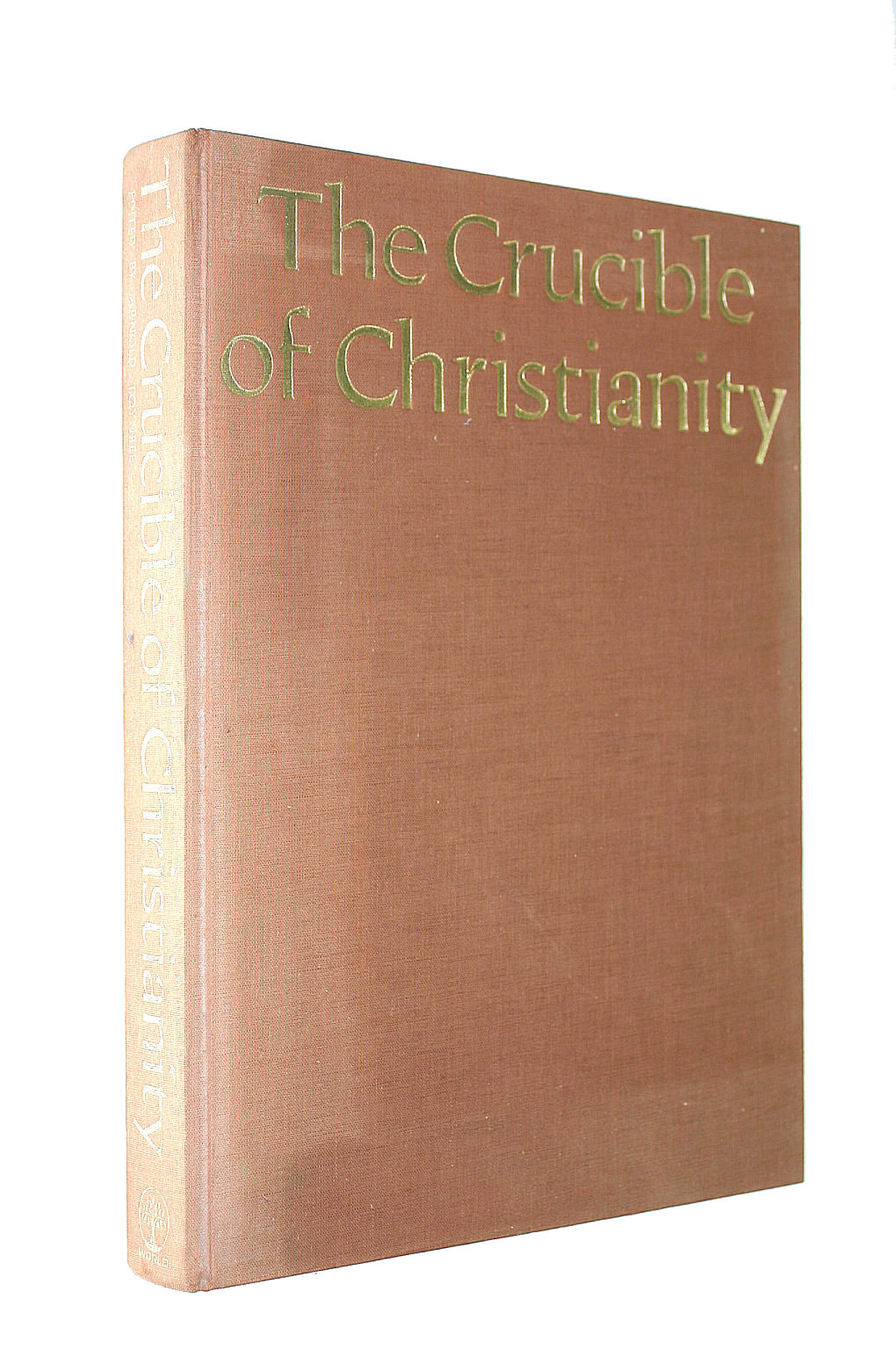 Image for Crucible of Christianity