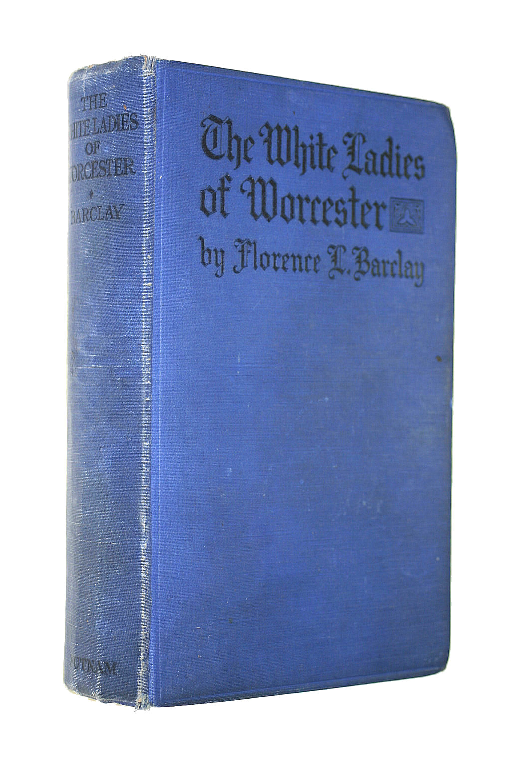 Image for The White Ladies Of Worcester.