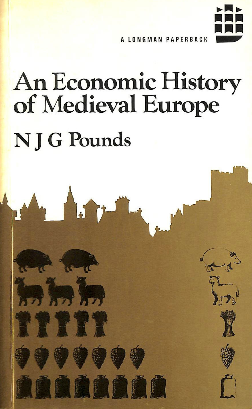 Image for An Economic History of Medieval Europe