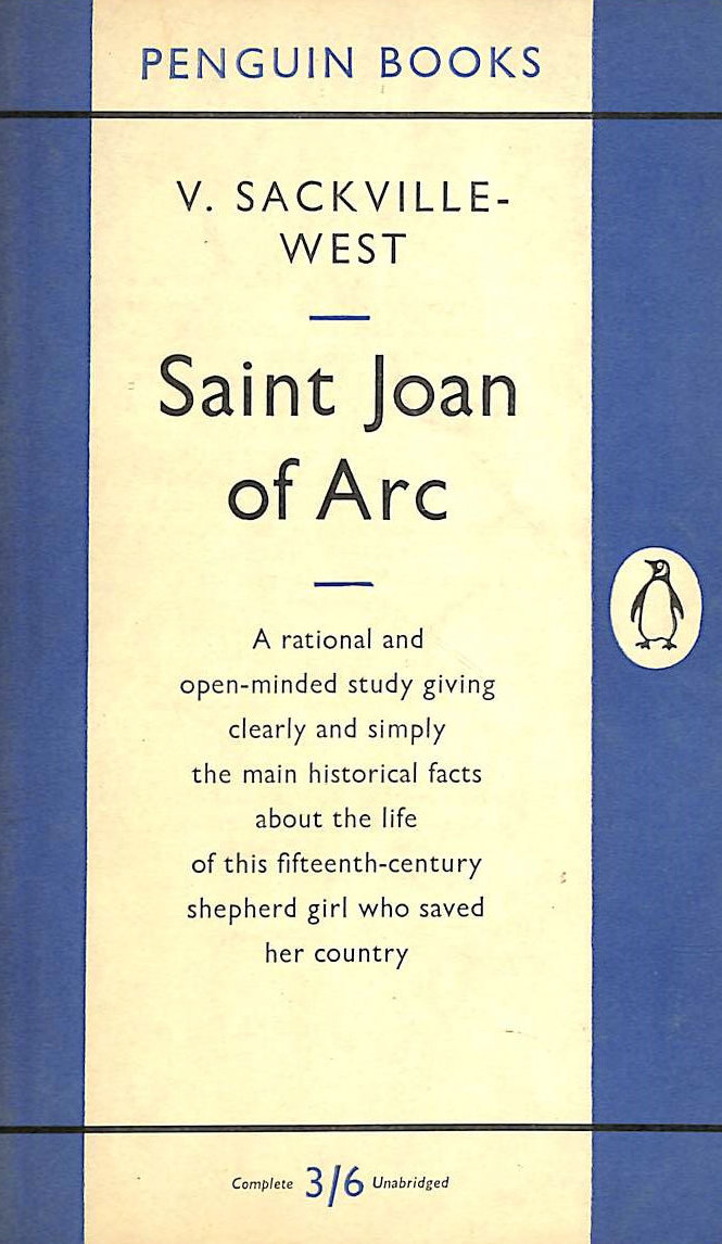 Image for Saint Joan of Arc