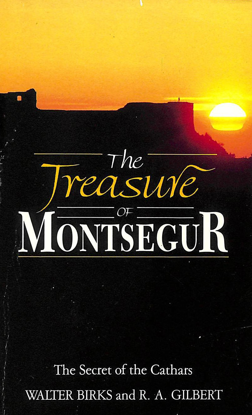 Image for The Treasure of Montsegur: Secret of the Cathars