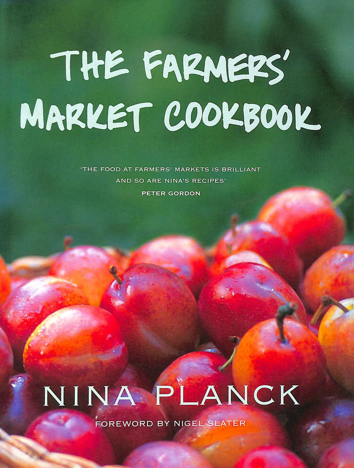 Image for The Farmers' Market Cookbook