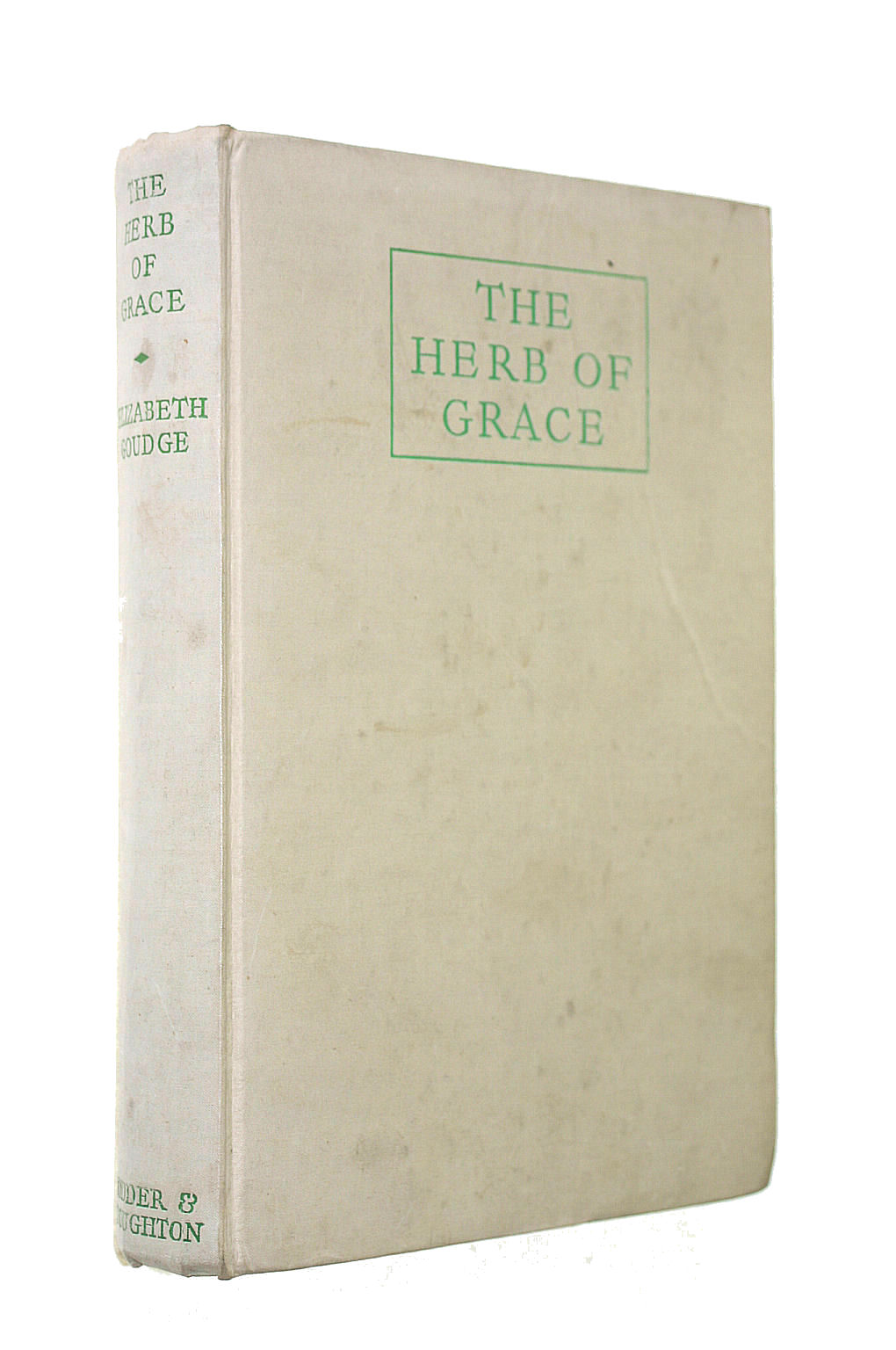 Image for The Herb of Grace